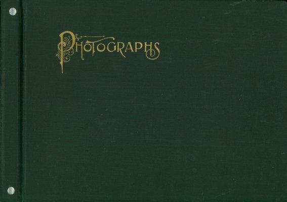 Welland Canal Photobook