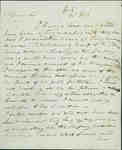 Letter From Sir Isaac Brock to James FitzGibbon - July 29, 1812