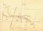 Second Welland Canal - Book 2, Survey Map 11 - Marlatts Bridge in Thorold