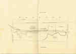 Second Welland Canal - Book 2, Survey Map 12 - Through Thorold