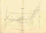 Second Welland Canal - Book 2, Survey Map 13 - Through Thorold