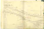Second Welland Canal - Book 3, Survey Map 13 - Village of Welland - Merrittville and Crowland