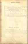 Welland Canal Survey of Lands Isabella Steward and William Sanderson, 1826