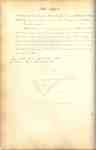 Welland Canal Survey of Lands John Soper, 1826
