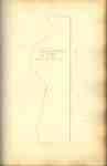 Welland Canal Survey of Lands Samuel Swayze, 1827