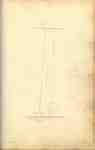 Welland Canal Survey of Lands Garrett Vanderburgh, 1826