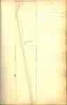 Welland Canal Survey of Lands Jacob Neff Sr., n.d.