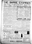Barrie Examiner, 19 Jul 1917