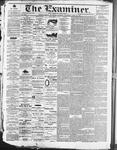 Barrie Examiner, 16 Jun 1881
