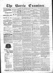 Barrie Examiner, 1 Jun 1893