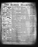 Barrie Examiner, 24 Jul 1902
