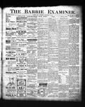 Barrie Examiner10 Sep 1903