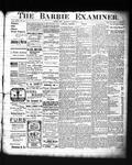 Barrie Examiner29 Oct 1903