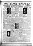 Barrie Examiner, 26 Jan 1928