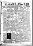 Barrie Examiner, 16 Feb 1928