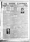 Barrie Examiner, 23 Feb 1928