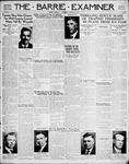 Barrie Examiner10 Jan 1935