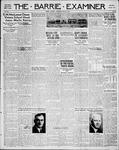 Barrie Examiner, 13 Jun 1935