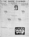 Barrie Examiner, 20 Jun 1935