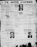 Barrie Examiner, 2 Jan 1936