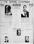 Barrie Examiner, 23 Jan 1936
