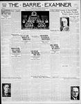 Barrie Examiner, 20 Feb 1936