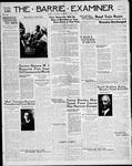 Barrie Examiner, 1 Jun 1939