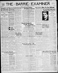 Barrie Examiner, 15 Jun 1939