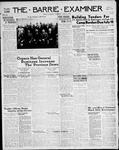 Barrie Examiner, 29 Jun 1939
