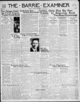Barrie Examiner, 6 Jul 1939