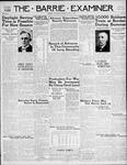 Barrie Examiner, 4 Apr 1940