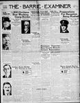 Barrie Examiner, 16 May 1940