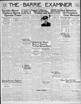 Barrie Examiner, 1 Aug 1940