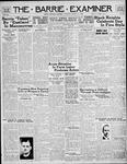Barrie Examiner, 15 Aug 1940