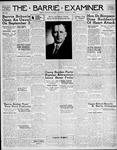 Barrie Examiner, 22 Aug 1940
