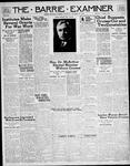 Barrie Examiner, 24 Oct 1940
