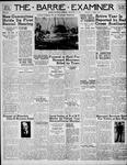 Barrie Examiner, 12 Dec 1940