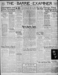 Barrie Examiner, 19 Dec 1940