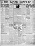 Barrie Examiner, 26 Dec 1940