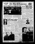 Barrie Examiner, 4 Nov 1955