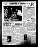 Barrie Examiner, 7 Nov 1955