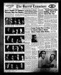 Barrie Examiner, 9 Nov 1955