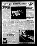 Barrie Examiner, 16 Nov 1955