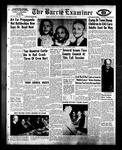 Barrie Examiner, 18 Nov 1955