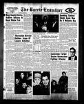 Barrie Examiner, 21 Nov 1955
