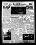 Barrie Examiner, 23 Nov 1955