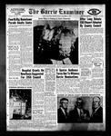 Barrie Examiner, 25 Nov 1955