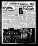 Barrie Examiner, 14 Dec 1955