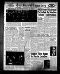Barrie Examiner, 21 Dec 1955