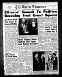 Barrie Examiner, 7 May 1958